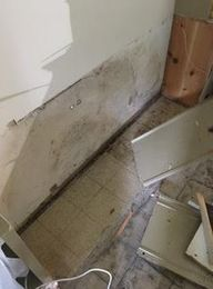 Water Damage Restoration in Chicopee, MA (1)