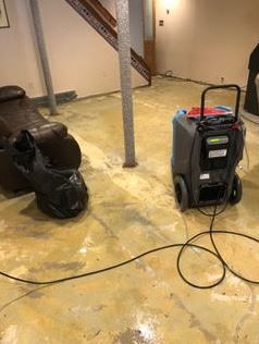Water Damage restoration in Palmer, MA (2)