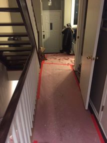 Mold Removal after Water Damage from Burst Pipes in Westfield MA (1)