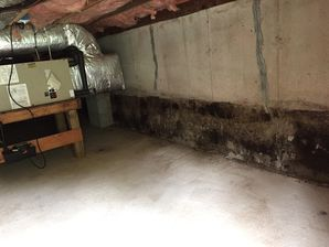 Crawl Space Clean Up Lowell, MA (1)