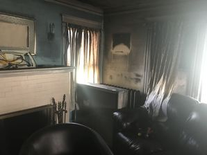 Fire & Smoke Damage Restoration in Chicopee, MA (1)