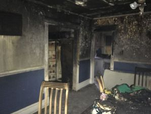 Fire & Smoke Damage Restoration in Chicopee, MA (4)