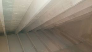 Mold Removal & Attic Insulation in Lynn MA (1)