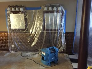 Water Damage in Boston, MA (2)