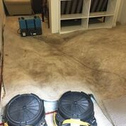 Flooded Basement Restoration in Westfield, MA (1)