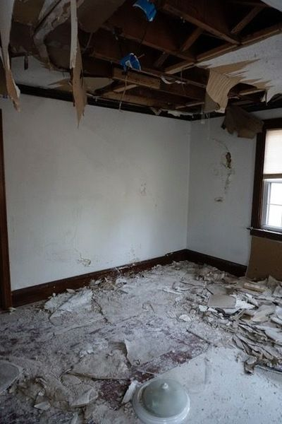 Water Damage in South Hadley, MA (1)